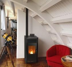 Etes-vous plutôt cheminée ou poêle à bois ?