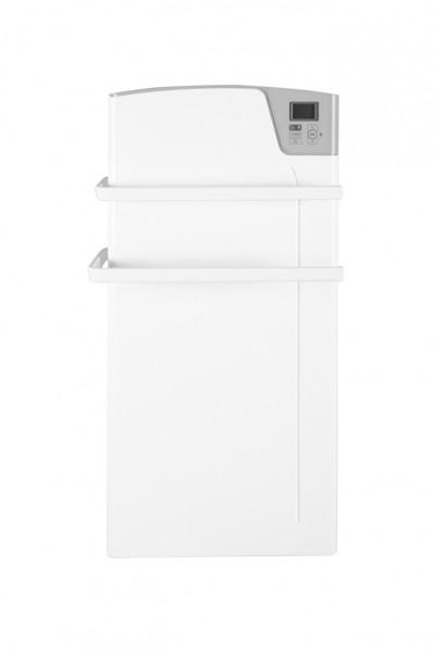 Sèche-serviette électrique Majorque soufflant 1400w blanc
