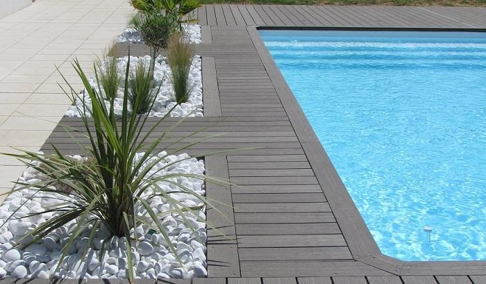 Traitement de l'eau piscine