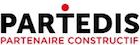 Partedis, partenaire constructif